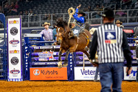 2021_TheAmerican_Saddle Bronc_Rusty Wirght_AndreSilva_315